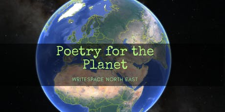 Poetry for the Planet tickets