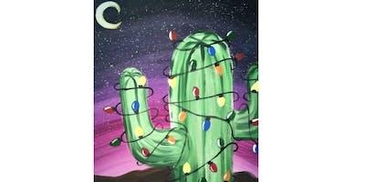 Christmas Cactus - 65 Northbourne