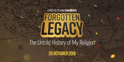 Islam's Forgotten Legacy | The Untold History of My Religion
