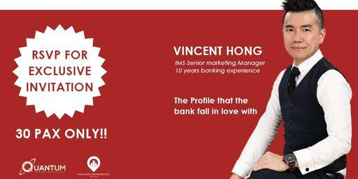 The Profile That The Bank Fall In Love With