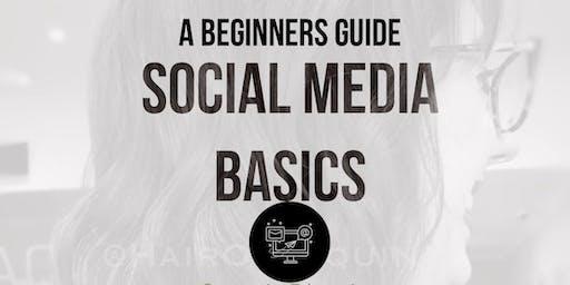 Salon Social Media Basics for beginners