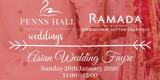 Asian Wedding Fayre
