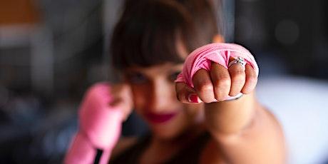 VIP empowerment traject voor ladybosses tickets