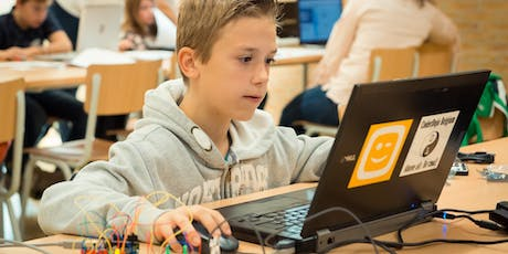 CoderDojo Torhout - 08/02/2020 tickets