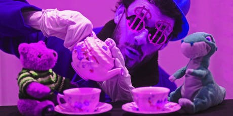 A Mad Hatter's Tea - and Croquet - Party tickets