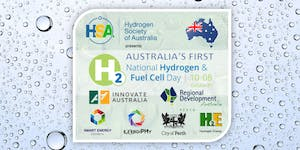 Australia's First (Inter)National Hydrogen and Fuel...