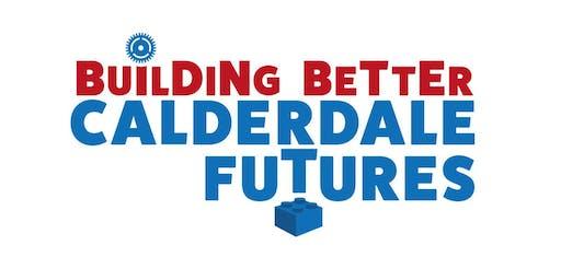 BBCF - LEGO Brick Builder Workshop (for children with ASD) - Halifax
