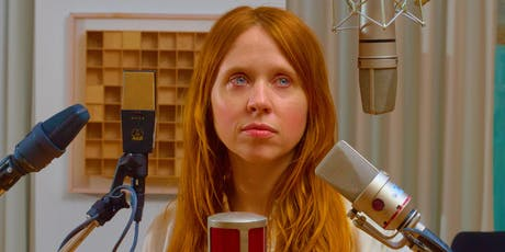 Holly Herndon tickets