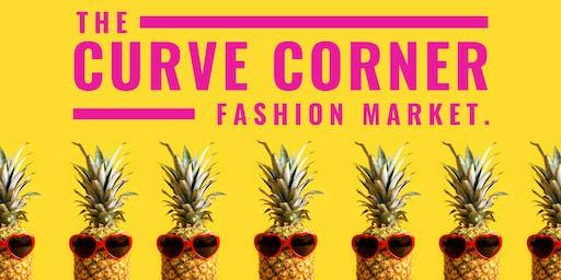 The Curve Corner Fashion Market