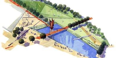 Pioneering Women in Landscape Architecture - Brenda Colvin to Diana Bell