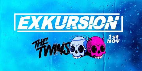 Exkursion - Ft. The Twins tickets