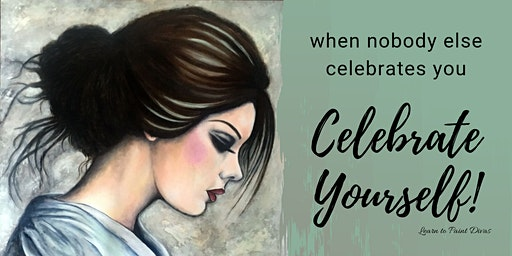 Learn to Paint Divas 1 Day Painting Workshop HUNTER VALLEY 14/1/20