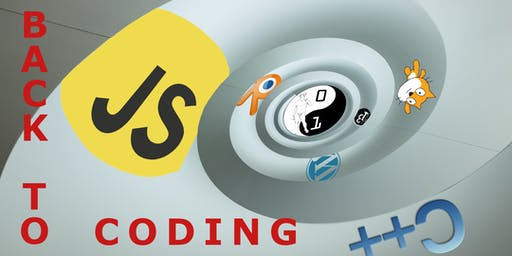 Coderdojo Firenze #63 - Back to Coding