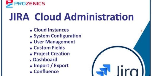 JIRA Cloud Administration CHENNAI