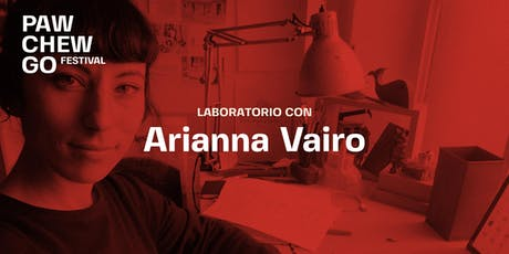 MonotipoDADA / Laboratorio con Arianna Vairo ** grazie a IED Milano biglietti