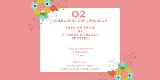 02 Melbourne Cup Luncheon