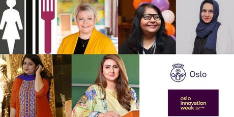 Girl Geeks across borders-How to scale your business to Pakistan tickets