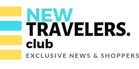 Join the NEWTRAVELERS.CLUB |`Free Contemporary Guides ONLINE  tickets