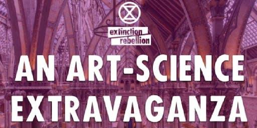 Art-Science Extravaganza