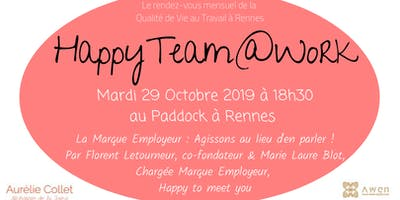 HappyTeam@Work Rennes #9