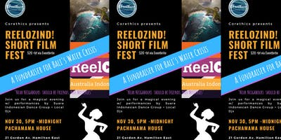ReelOzInd! Aus-Ind Short Film Festival 2019