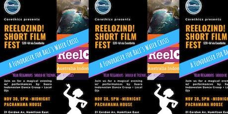 ReelOzInd! Aus-Ind Short Film Festival 2019 tickets