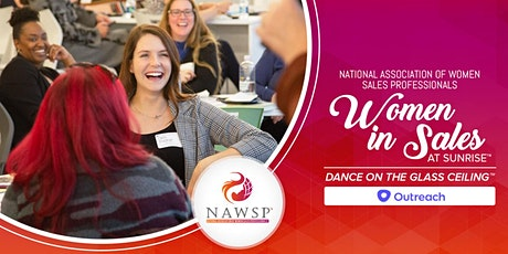 NAWSP Birmingham Women in Sales at Sunrise tickets