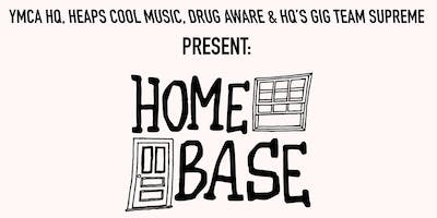 HOME BASE Ft Dolce Blue, Lakesider, Muscle Club, Spici Water