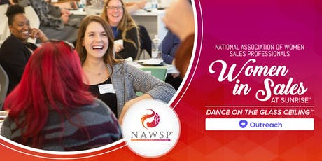 NAWSP Detroit Women in Sales at Sunrise tickets