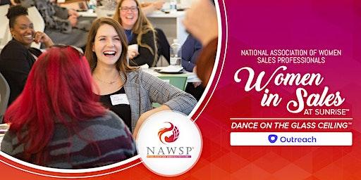 NAWSP Detroit Speed Mentoring Roundtables