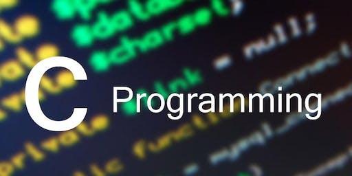Belajar bahasa Pemrograman C untuk Pemula