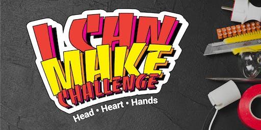 I Can Make Challenge