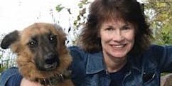 "Barbara Smuts, Ph.D. on ""Dog/Dog Friendships"", Meet/Greet Brunch"