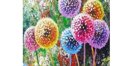 Dandelions - Adria tickets