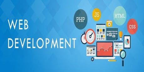 Certified Web Developer (30 days) LIVE Tutor-HTML,PHP,CI,JavaScript,MySQL Tickets