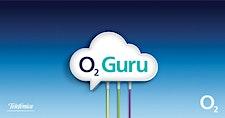 O2 Guru Bytes logo