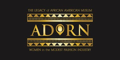 The Legacy of African American Muslim Women in The Modestwear Industry Documentary Screening