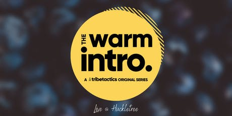 The Warm Intro Show tickets