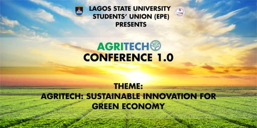 AGRITECH CONFERENCE