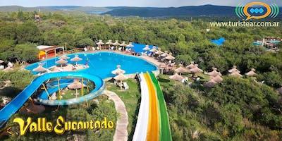 Valle Encantado Parque Acuático Temporada 2019-2020