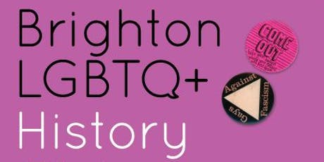 Lgbtqi+ History Club: an exhibition social tickets