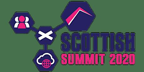 365 Power Up Presents Scottish Summit tickets