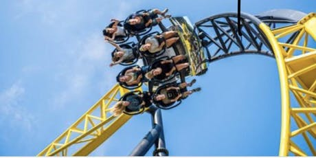walibi Holland tickets