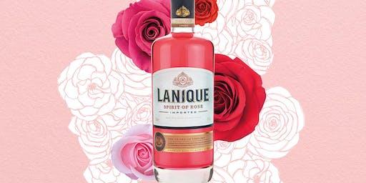 Lanique Cocktail Masterclass
