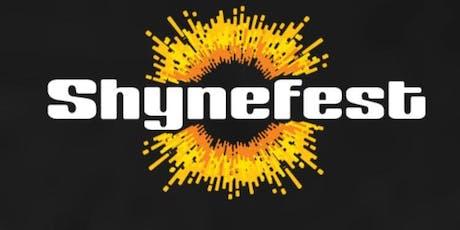 ShyneFest2020 tickets