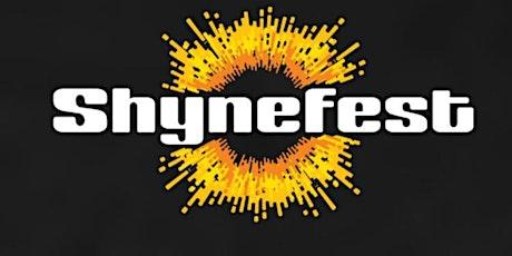 ShyneFest2021 tickets