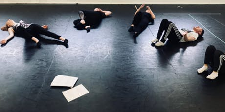 Kinetic Reading: The use of dance in the ESOL learning. tickets