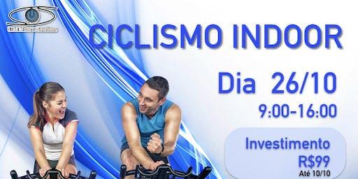 Capacitação Ciclismo Indoor