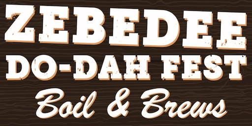 Zebedee Do-Dah Fest