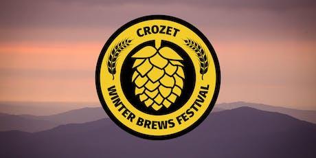 Crozet Winter Brews Festival tickets